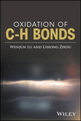 Omslag - Oxidation of C-H Bonds