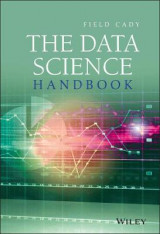 Omslag - The Data Science Handbook