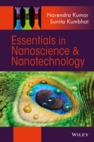 Essentials in Nanoscience and Nanotechnology av Narendra Kumar og Sunita Kumbhat (Innbundet)