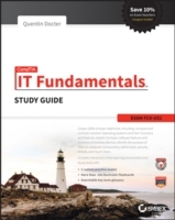 CompTIA IT Fundamentals Study Guide: Exam FC0-U51 av Quentin Docter (Heftet)
