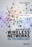 Advanced Wireless Networks av Savo G. Glisic (Innbundet)