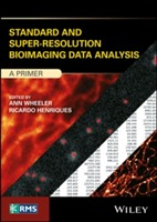 Omslag - Standard and Super-Resolution Bioimaging Data Analysis