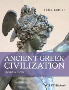 Ancient Greek Civilization av David Sansone (Heftet)