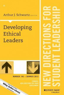 Developing Ethical Leaders (Heftet)