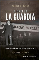 Omslag - Fiorello La Guardia