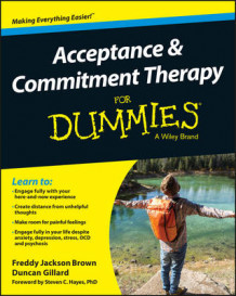 Acceptance and Commitment Therapy for Dummies av Dr Freddy Jackson Brown, Duncan Gillard og Wiley (Heftet)