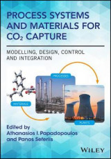 Omslag - Process Systems and Materials for CO2 Capture