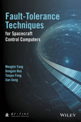 Omslag - Fault-Tolerance Techniques for Spacecraft Control Computers