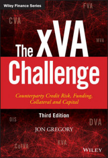 The XVA Challenge av Jon Gregory (Innbundet)