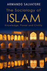 Omslag - The Sociology of Islam