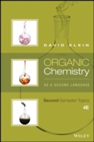 Organic Chemistry as a Second Language: Second Semester Topics av David R. Klein (Heftet)