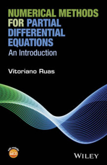 An Numerical Methods for Partial Differential Equations av Vitoriano Ruas (Innbundet)