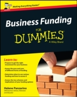 Business Funding For Dummies av Helene Panzarino (Heftet)
