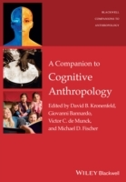 A Companion to Cognitive Anthropology (Heftet)