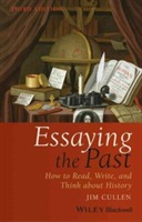 Essaying the Past av Jim Cullen (Heftet)