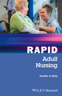 Rapid Adult Nursing av Andree Le May (Heftet)