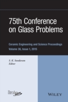 75th Conference on Glass Problems (Heftet)