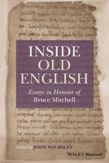 Inside Old English (Heftet)