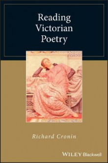 Reading Victorian Poetry av Richard Cronin (Heftet)