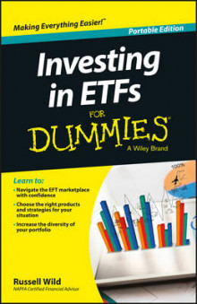 Investing in ETFs For Dummies av Russell Wild og Consumer Dummies (Heftet)