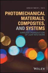 Omslag - Photomechanical Materials, Composites, and Systems