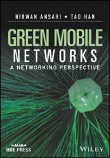 Omslag - Green Mobile Networks