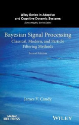 Omslag - Bayesian Signal Processing
