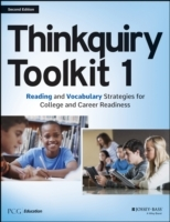 Thinkquiry Toolkit 1 av Public Consulting Group (Heftet)