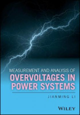 Omslag - Measurement and Analysis of Overvoltages in Power Systems