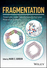 Omslag - Fragmentation: Toward Accurate Calculations on Complex Molecular Systems