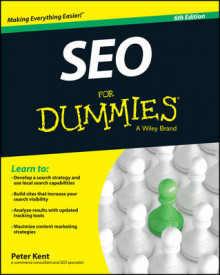 SEO For Dummies av Peter Kent (Heftet)