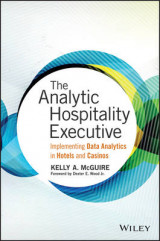 Omslag - The Analytic Hospitality Executive