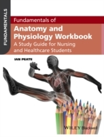 Fundamentals of Anatomy and Physiology Workbook av Ian Peate (Heftet)