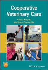 Omslag - Cooperative Veterinary Care