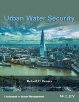 Omslag - Urban Water Security