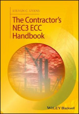 Omslag - The Contractor's NEC3 ECC Handbook