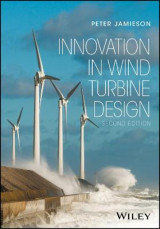 Omslag - Innovation in Wind Turbine Design