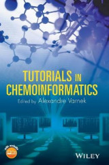 Omslag - Tutorials in Chemoinformatics