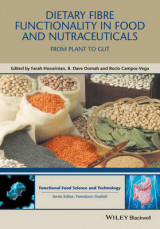 Omslag - Dietary Fibre Functionality in Food & Nutraceuticals