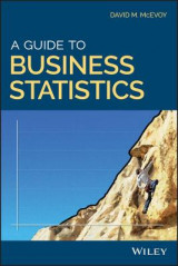 Omslag - A Guide to Business Statistics