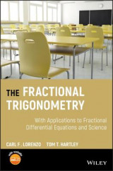 Omslag - The Fractional Trigonometry: With Applications to Fractional Differential Equations and Science