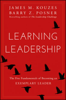 Learning Leadership av James M. Kouzes og Barry Z. Posner (Innbundet)