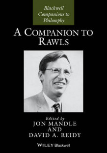 A Companion to Rawls (Heftet)