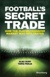 Omslag - Football's Secret Trade