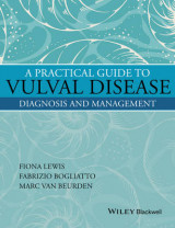 Omslag - A Practical Guide to Vulval Disease: Diagnosis and Management
