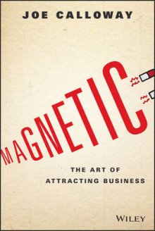 Magnetic av Joe Calloway (Innbundet)