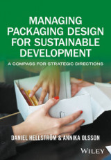 Omslag - Managing Packaging Design for Sustainable Development