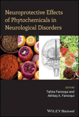 Omslag - Neuroprotective Effects of Phytochemicals in Neurological Disorders