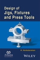 Design of Jigs, Fixtures and Press Tools av K. Venkataraman (Innbundet)