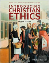 Omslag - Introducing Christian Ethics